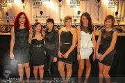 Hairdress Award 3 - Pyramide - So 04.11.2012 - 7
