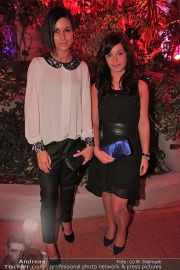 Hairdress Award 3 - Pyramide - So 04.11.2012 - 77