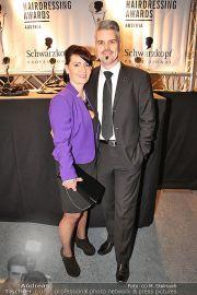 Hairdress Award 3 - Pyramide - So 04.11.2012 - 8