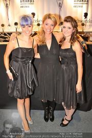 Hairdress Award 3 - Pyramide - So 04.11.2012 - 9