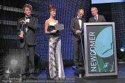 Hairdress Award 3 - Pyramide - So 04.11.2012 - 91