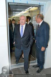 Opening VIP - Bahnhof Wien MItte - Di 06.11.2012 - 32