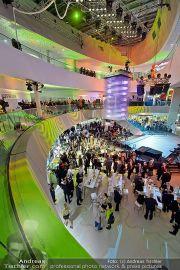 Opening VIP - Bahnhof Wien MItte - Di 06.11.2012 - 83