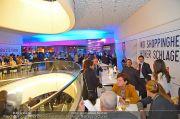 Opening Show & Architekt. - Bahnhof Wien Mitte - Di 06.11.2012 - 104