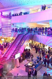 Opening Show & Architekt. - Bahnhof Wien Mitte - Di 06.11.2012 - 105