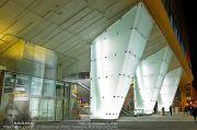 Opening Show & Architekt. - Bahnhof Wien Mitte - Di 06.11.2012 - 109