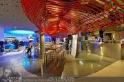 Opening Show & Architekt. - Bahnhof Wien Mitte - Di 06.11.2012 - 15