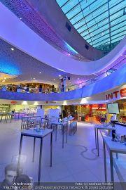 Opening Show & Architekt. - Bahnhof Wien Mitte - Di 06.11.2012 - 22