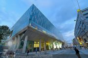 Opening Show & Architekt. - Bahnhof Wien Mitte - Di 06.11.2012 - 25