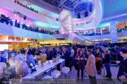Opening Show & Architekt. - Bahnhof Wien Mitte - Di 06.11.2012 - 34