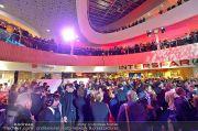 Opening Show & Architekt. - Bahnhof Wien Mitte - Di 06.11.2012 - 37