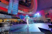 Opening Show & Architekt. - Bahnhof Wien Mitte - Di 06.11.2012 - 38