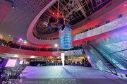Opening Show & Architekt. - Bahnhof Wien Mitte - Di 06.11.2012 - 39