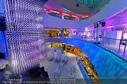 Opening Show & Architekt. - Bahnhof Wien Mitte - Di 06.11.2012 - 7