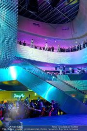 Opening Show & Architekt. - Bahnhof Wien Mitte - Di 06.11.2012 - 70