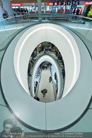 Opening Show & Architekt. - Bahnhof Wien Mitte - Di 06.11.2012 - 9