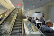Opening Show & Architekt. - Bahnhof Wien Mitte - Di 06.11.2012 - 90