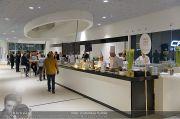 Opening Show & Architekt. - Bahnhof Wien Mitte - Di 06.11.2012 - 91