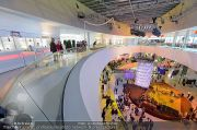 Opening Show & Architekt. - Bahnhof Wien Mitte - Di 06.11.2012 - 98