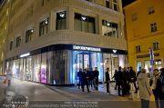 Store Opening - Armani Vienna - Do 08.11.2012 - 2
