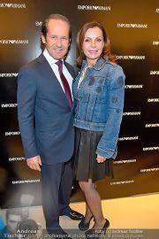 Store Opening - Armani Vienna - Do 08.11.2012 - 24