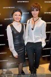 Store Opening - Armani Vienna - Do 08.11.2012 - 27