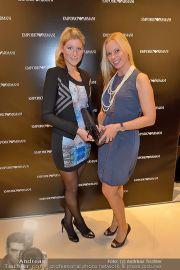 Store Opening - Armani Vienna - Do 08.11.2012 - 3