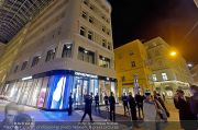 Store Opening - Armani Vienna - Do 08.11.2012 - 4