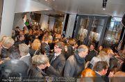 Store Opening - Armani Vienna - Do 08.11.2012 - 55