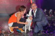 Die große Chance - ORF Zentrum - Fr 09.11.2012 - 18