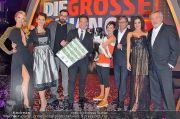 Die große Chance - ORF Zentrum - Fr 09.11.2012 - 2