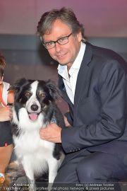 Die große Chance - ORF Zentrum - Fr 09.11.2012 - 22
