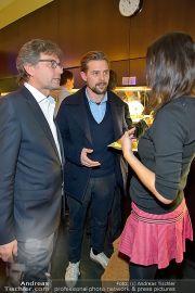 Die große Chance - ORF Zentrum - Fr 09.11.2012 - 44