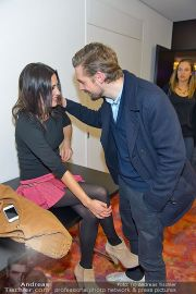 Die große Chance - ORF Zentrum - Fr 09.11.2012 - 49