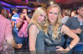 Unique - Lutz Club - Sa 10.11.2012 - 2