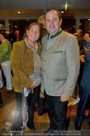Weinverkostung - Raiffeisen Haus - Di 13.11.2012 - 10