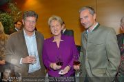 Weinverkostung - Raiffeisen Haus - Di 13.11.2012 - 2