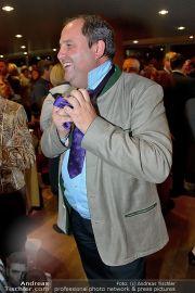 Weinverkostung - Raiffeisen Haus - Di 13.11.2012 - 23