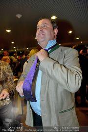Weinverkostung - Raiffeisen Haus - Di 13.11.2012 - 24