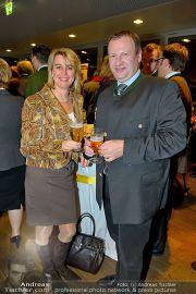 Weinverkostung - Raiffeisen Haus - Di 13.11.2012 - 28