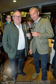 Weinverkostung - Raiffeisen Haus - Di 13.11.2012 - 29