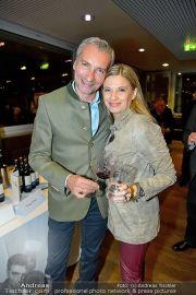 Weinverkostung - Raiffeisen Haus - Di 13.11.2012 - 31