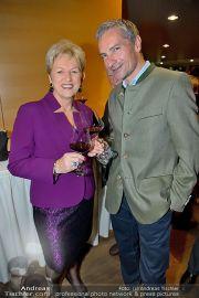 Weinverkostung - Raiffeisen Haus - Di 13.11.2012 - 5