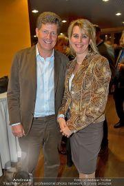 Weinverkostung - Raiffeisen Haus - Di 13.11.2012 - 6