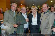 Weinverkostung - Raiffeisen Haus - Di 13.11.2012 - 8