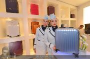 Store Opening - Rimowa - Mi 14.11.2012 - 19