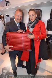 Store Opening - Rimowa - Mi 14.11.2012 - 40