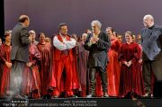 Placido Domingo - Staatsoper - Mi 14.11.2012 - 12