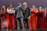 Placido Domingo - Staatsoper - Mi 14.11.2012 - 13