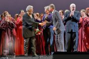 Placido Domingo - Staatsoper - Mi 14.11.2012 - 14
